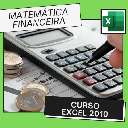Curso Excel para Engenharia – Matemática Financeira