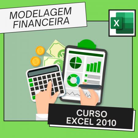 Curso Excel para Engenharia – Modelagem Financeira