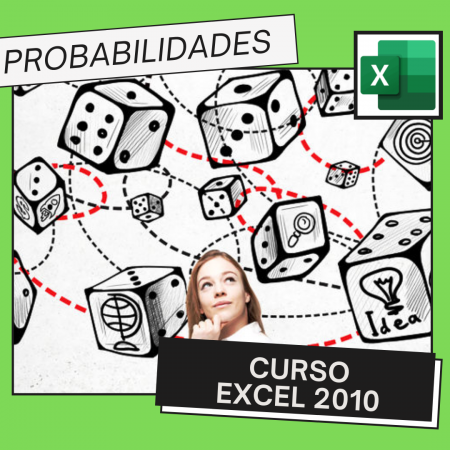 Curso Excel para Engenharia – Probabilidades