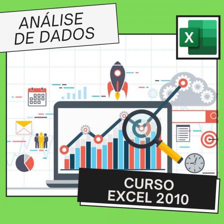 Curso Excel para Engenharia – Análise de Dados