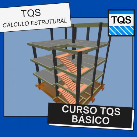 Curso TQS Básico – Cálculo Estrutural