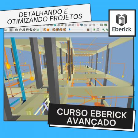 Curso Eberick Avançado – Configuração e Otimização de Projetos